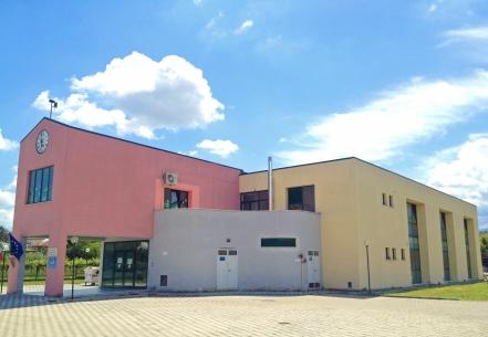 Scuola Elementare, Manoppello Scalo (Pe)
