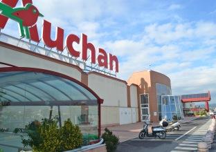 Centro Commerciale Auchan, Pescara