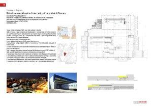 Centro di Meccanizzazione Postale di Pescara