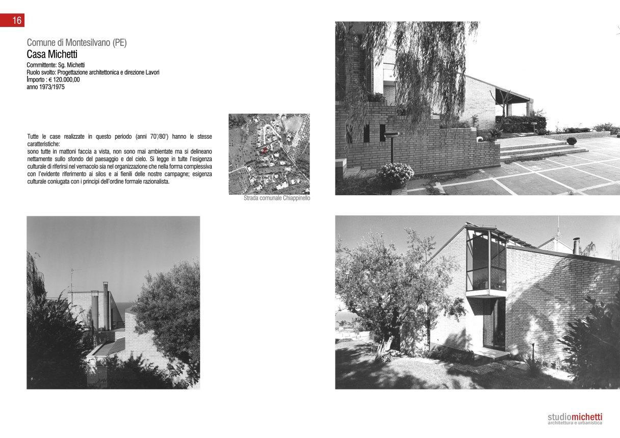Casa Michetti