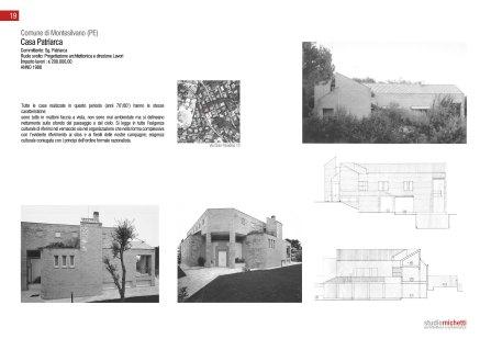 Casa Unifamiliare in Via Gran Paradiso, Montesilvano Colli (Pe)