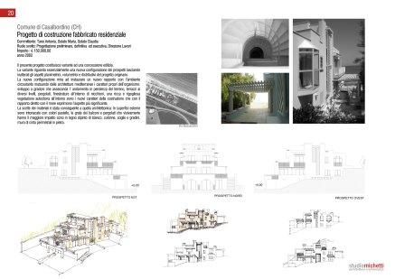 Casa bifamiliare a Casalbordino (Ch)