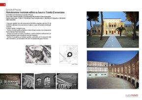 Restauro e riuso ex-Aurum, Pescara