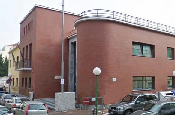 Restauro e ampliamento Liceo Scientifico G.Galilei, Pescara