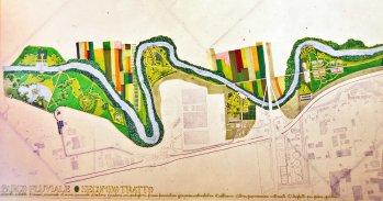 Parco Fluviale secondo tratto